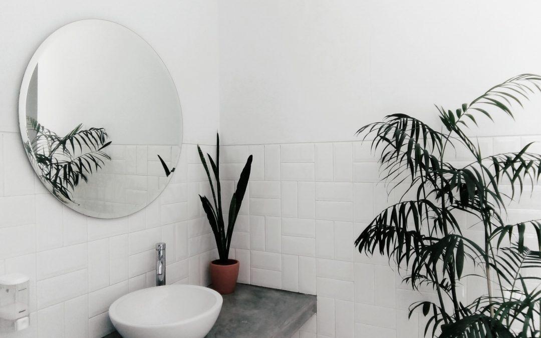 Find din nye, lille håndvask til badeværelset