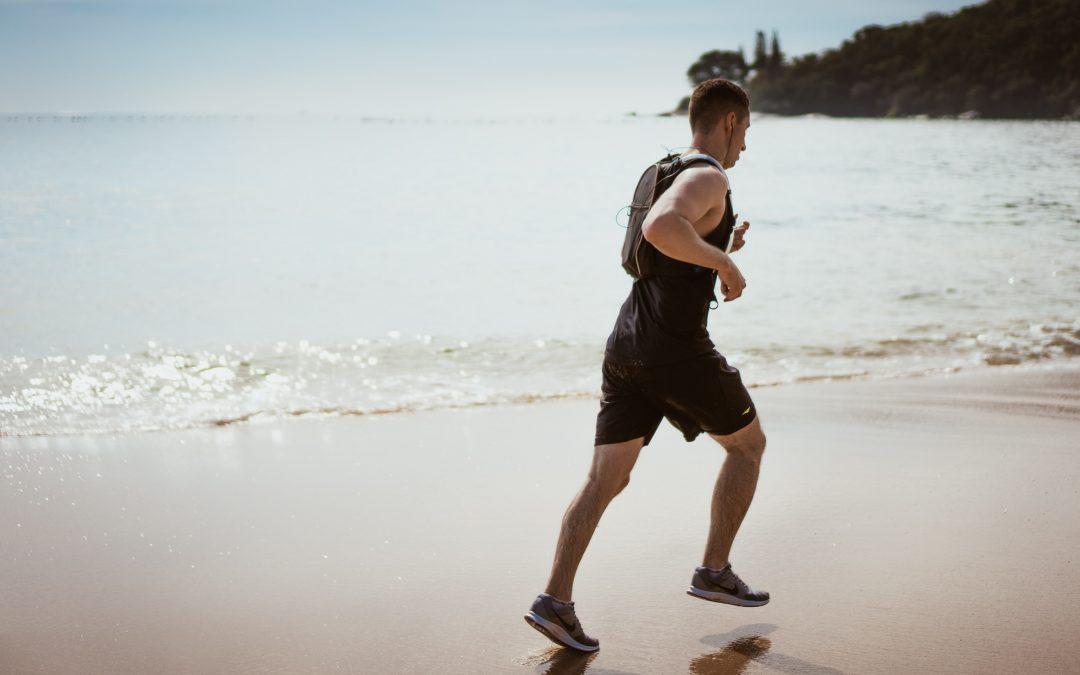 Min løbemotivation er blevet væk – hvad gør jeg?
