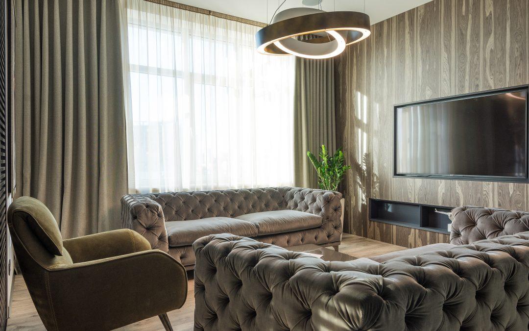 Indretning af din stue