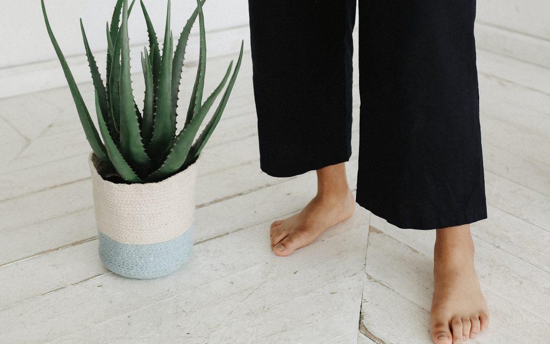 Klæd dig i behagelige bukser fra Moshi Moshi