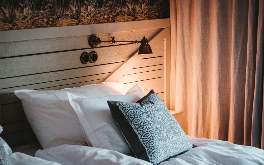 Vælg LED-lamper til hele din bolig