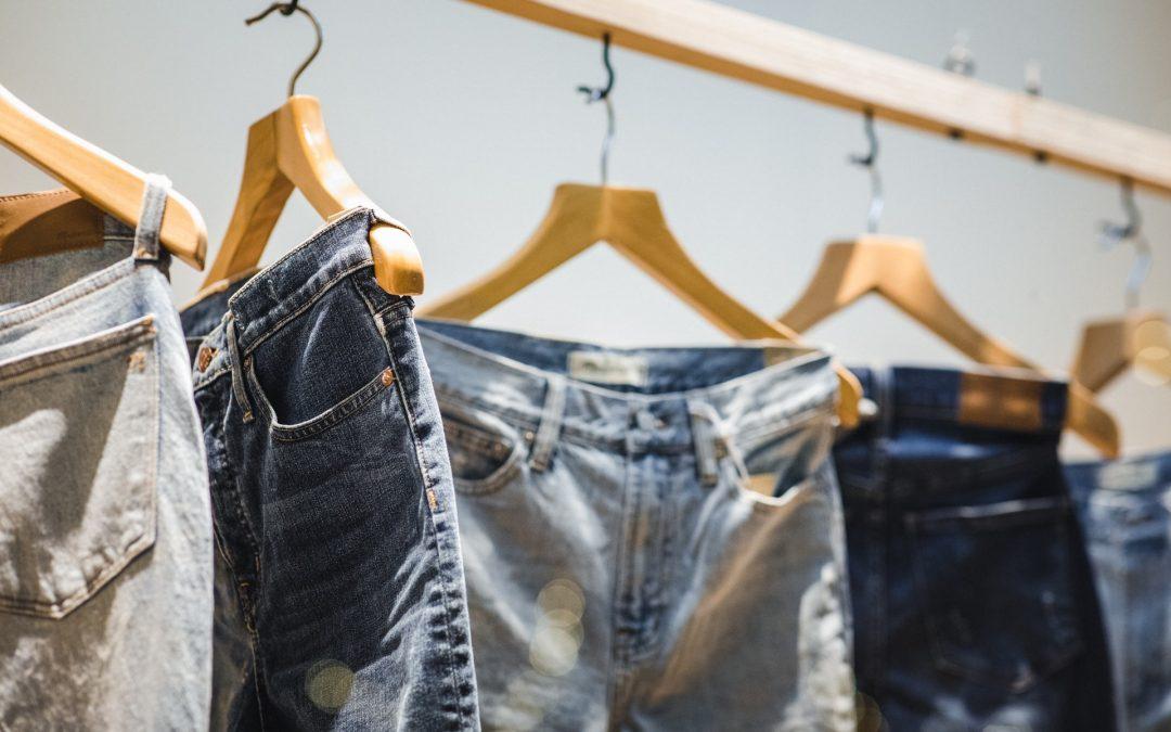 Guide til bukser til kvinder