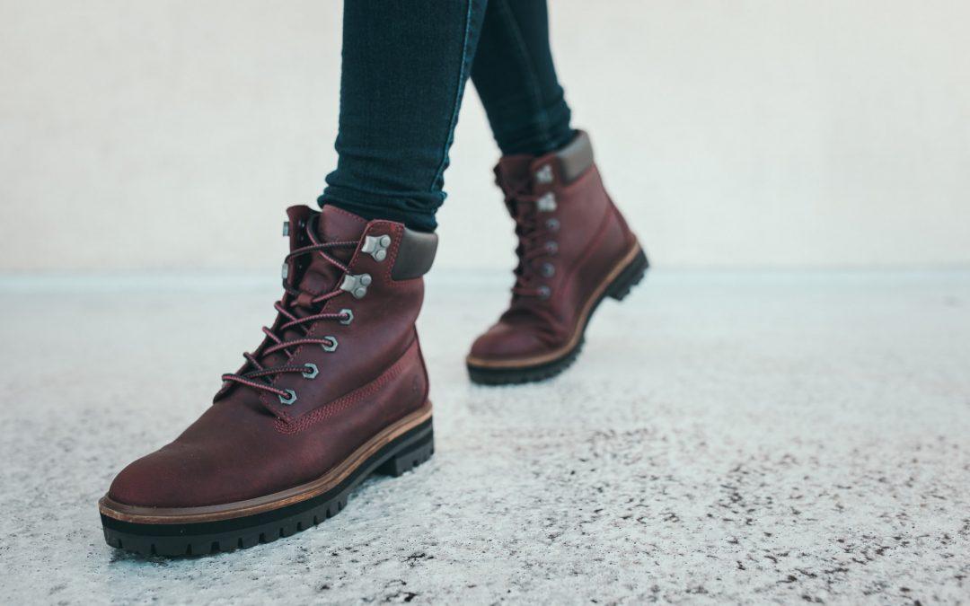 Disse støvler bør du eje