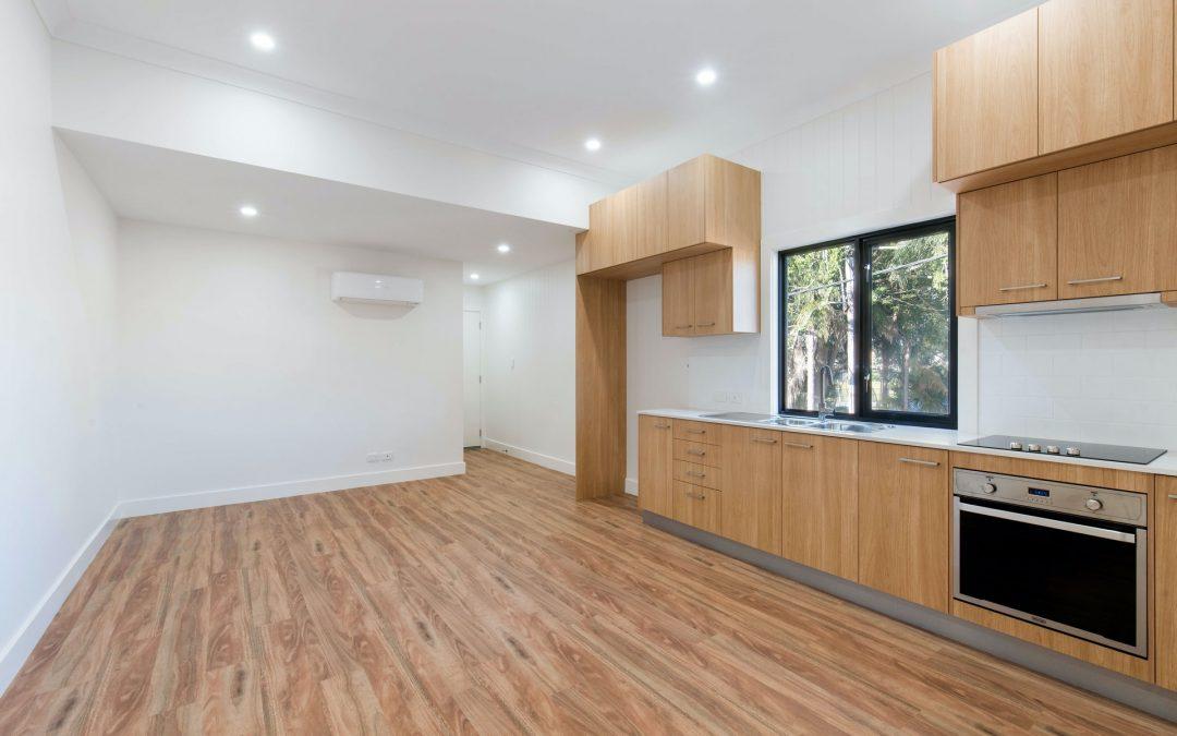 Nyd et varmt gulv med gulvvarme