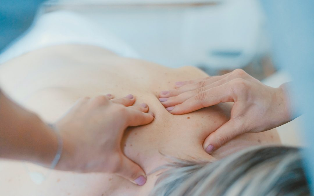 Massage kan lindre dine iskiassmerter